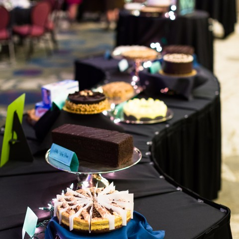 Mount St. Helens Institute 2016 Boots and Bow Ties: Dessert Dash