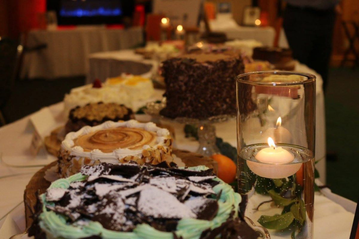 Building Industry Group – May 18th, 2017 Annual Dinner and Auction: Dessert Dash